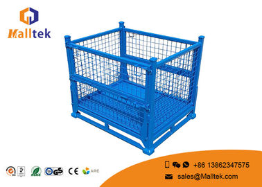 Kandang Pallet Stackable